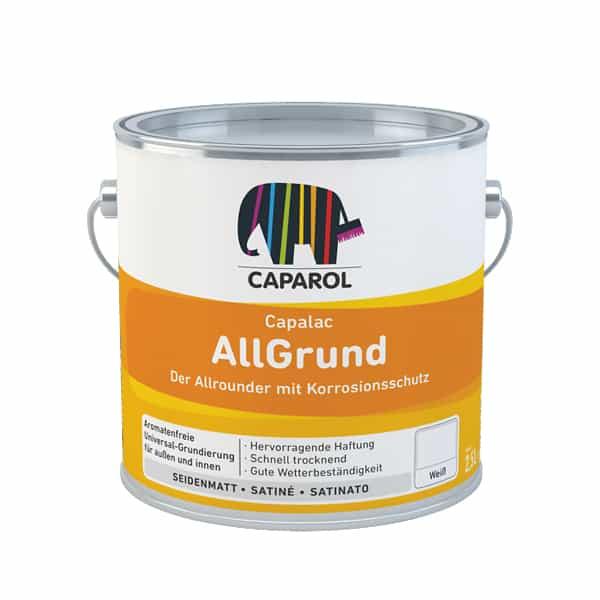 Caparol Allgrund alapozó