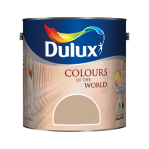 Dulux Nagyvilág Színei beltéri falfesték, 5 literes kiszerelés