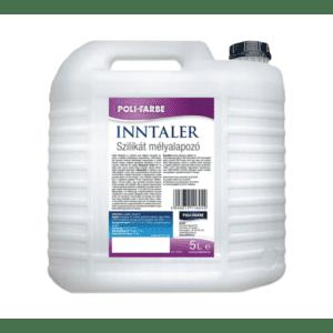 Poli-farbe Inntaler szilikát mélyalapozó, 5 literes kiszerelés
