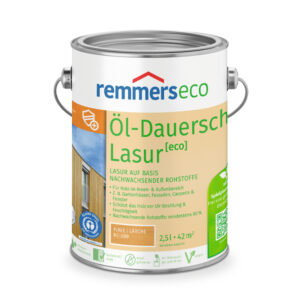 Remmers Eco-öl Dauerschutz vizesbázisú félvastag lazúr