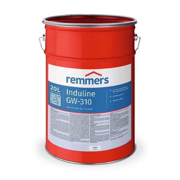 Remmers GW-310 vizesbázisú vékonylazúr