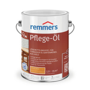Remmers Pflege-öl oldószerbázisú ápolóolaj