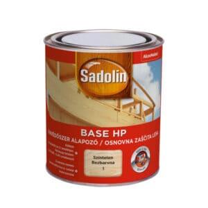 Sadolin Base HP faalapozó