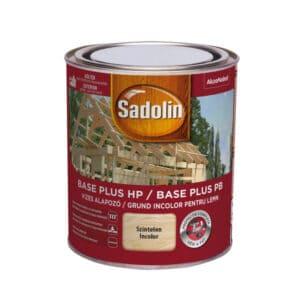 Sadolin Base Plus HP kültéri faalapozó