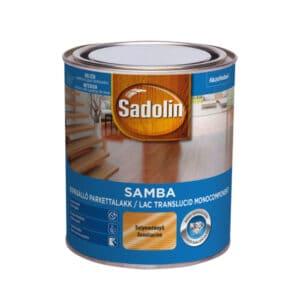 Sadolin Samba oldószeres lakk
