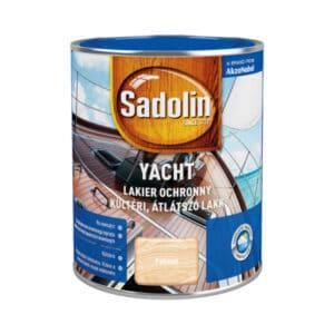 Sadolin Yacht kültéri lakk