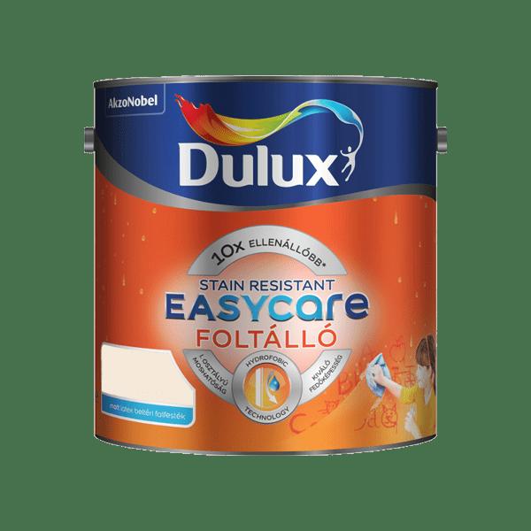 Dulux EasyCare foltálló falfesték, 2,5 literes kiszerelés