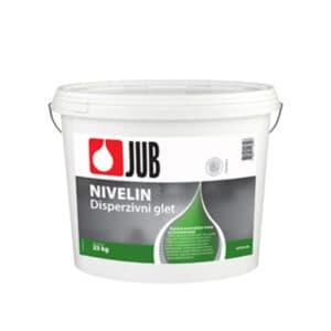 Jub Nivelin beltéri glett, 25 kg-os kiszerelés