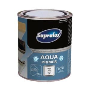Supralux Aqua Primer beltéri alapozó